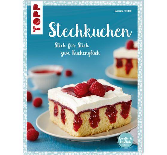 Buch Stechkuchen Vbs Hobby Bastelshop