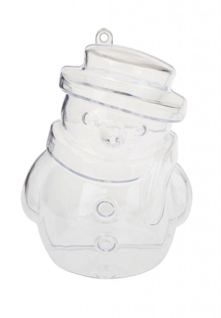 Image of Acryl-Form ´´Schneemann´´